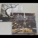 SAXON- Unplugged And Strung Up LIM. 2LP SET