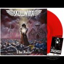 SKULLWINX- The Relic LIM. 150 RED VINYL +Patch
