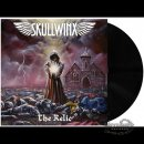 SKULLWINX- The Relic LIM. BLACK VINYL