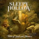 SLEEPY HOLLOW- Tales Of Gods And Monsters