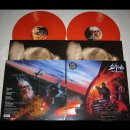 SODOM- Agent Orange LIM. ORANGE VINYL 2LP