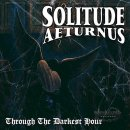 SOLITUDE AETURNUS- Through The Darkest Hour
