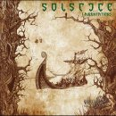 SOLSTICE- Lamentations LIM. TRANSPARENT GREEN VINYL foc
