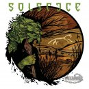 SOLSTICE- White Horse Hill LIM. DIGIPACK