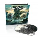 SONATA ARCTICA- The Ninth Hour LIM. DIGIPACK CD +bonustrack