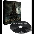 SORCERER- The Crowning Of The Fire King LIM. DIGIBOOK +Bonus