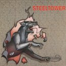 STEELTOWER- Night Of The Dog CD +9 bonustracks