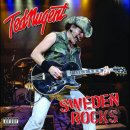 TED NUGENT- Sweden Rocks