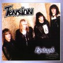 TENSION- Epitaph US IMP. CD Breaking Point +Bonustr.