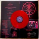 THE WANDERING MIDGET- I Am The Gate LIM. RED VINYL