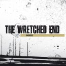 THE WRETCHED END- Ominous LIM.+NUMB.350 RARE NOTVD vinyl