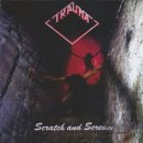 TRAUMA- Scratch And Scream