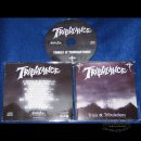 TRIBULANCE- Trials & Tribulations LIM. 500 CD