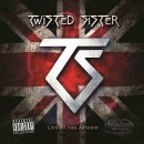 TWISTED SISTER- Live At The Astoria DVD+CD