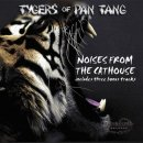 TYGERS OF PAN TANG- Noises From The Cathouse CD +Bonustracks
