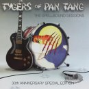 TYGERS OF PAN TANG- The Spellbound Sessions LIM. NOTVD VINYL