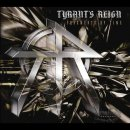 TYRANT´S REIGN- Fragments Of Time LIM. 2LP SET...