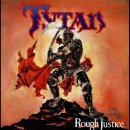 TYTAN- Rough Justice LIM. CD+DVD SET 30th Anniversary...