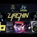 URCHIN- Get Up And Get Out LIM.2LP SET black vinyl