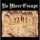VAULT- No More Escape LIM. 300 BLACK VINYL