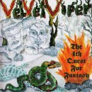 VELVET VIPER- The 4th Quest For Fantasy