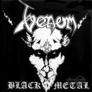 VENOM- Black Metal LIM. 2LP SET black vinyl +BONUSTRACKS