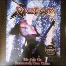 VENOM- Live From The Hammersmith Odeon Theatre LIM. NOTVD...