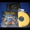 VESTAL CLARET- The Cult Of Vestal Claret LIM.150 YELLOW...
