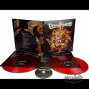 VICIOUS RUMORS- Concussion Protocol LIM. 2LP SET +CD RED...