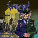 VIOLATOR- Scenarios Of Brutality LIM. BLACK canada import