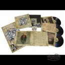 VIRGIN STEELE- The Black Light Bacchanalia LIM. 3LP SET+CD