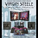 VIRGIN STEELE- The Marriage Of Heaven & Hell Part...