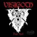 VISIGOTH- Final Spell LIM.+NUMB. CD