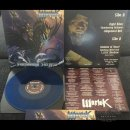 WARLOK- Summoning Sickness LIM. 100 BLUE VINYL