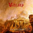 WARLORD- The Holy Empire LIM. 2LP SET numbered vinyl