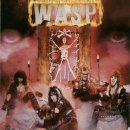 W.A.S.P.- same LIM. PINKISH CLEAR RED VINYL