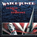 WATCHTOWER- Control And Resistance LIM. US IMPORT CD