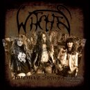 WITCHES- Agressive Symphony LIM. BLACK VINYL