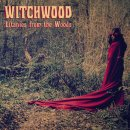 WITCHWOOD- Litanies From The Woods LIM. 2lLP SET black vinyl