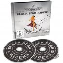 BLACK STAR RIDERS- All Hell Breaks Loose LIM. DIGIBOOK...
