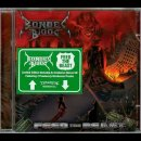 BONDED BY BLOOD- Feed The Beast LIM.2CD SET