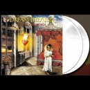 DREAM THEATER- Images And Words ULTRA RARE WHITE 2LP SET