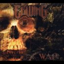 ELWING- War DIGIPACK
