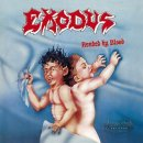 EXODUS- Bonded By Blood CD +bonus