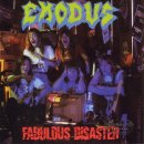 EXODUS- Fabulous Disaster CD+bonus