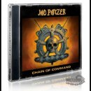 JAG PANZER- Chain Of Command REMASTERED CD +bonus