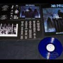 JAG PANZER- Shadow Thief LIM. BLUE VINYL foc
