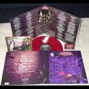REZET- Civic Nightmares LIM. PURPLE VINYL +PATCH ONLY 150!!!
