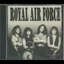 ROYAL AIR FORCE- Leading The Riot