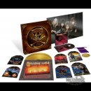 RUNNING WILD- Pieces Of Eight LIM. BOX SET